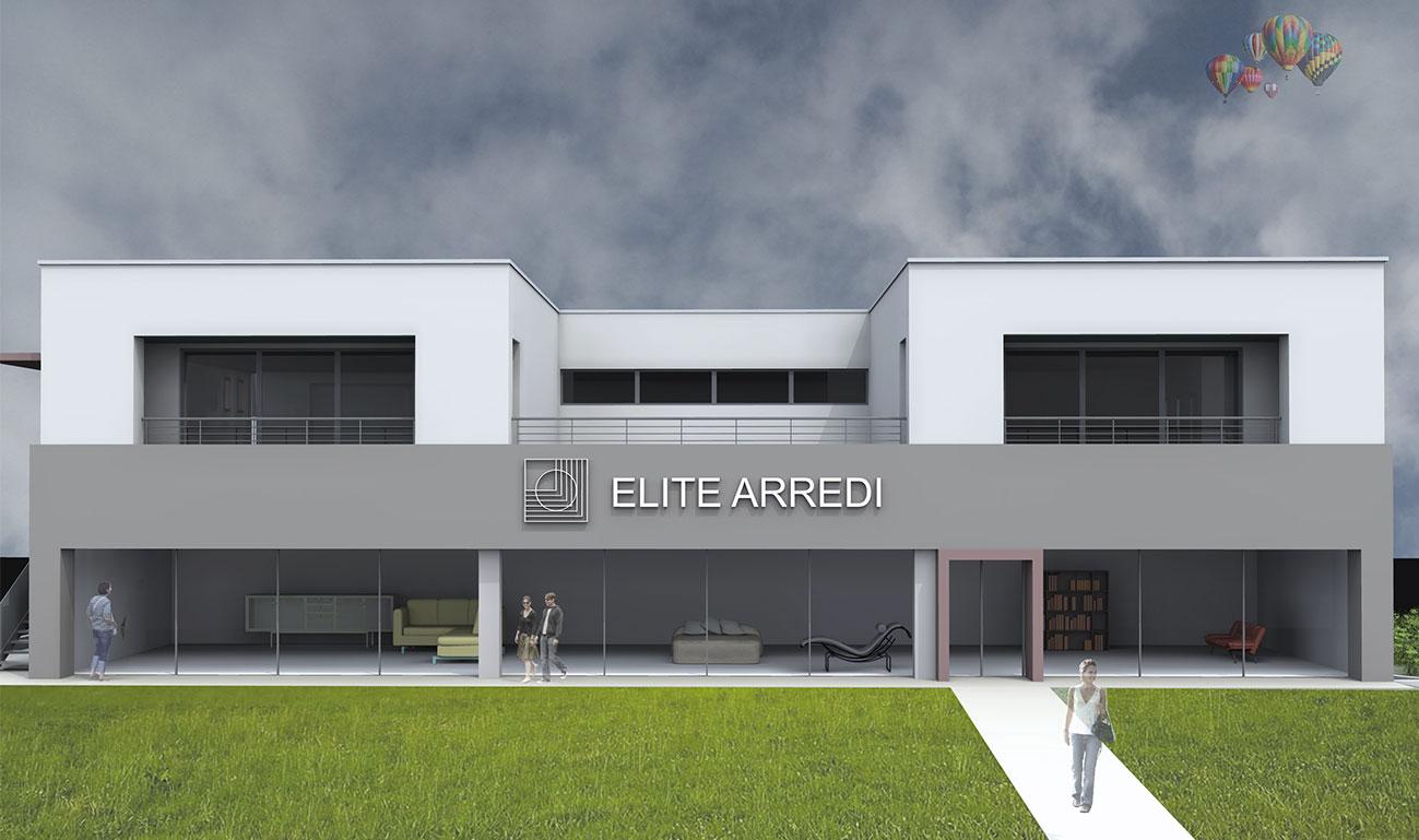 Portfolio progetti studio architettura arpini for Progetti ville